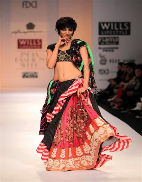 Randhawa Wardrobe by Top 10 Models Of 2012