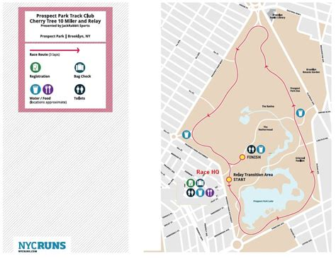cherry tree 10 miler results race calendar new york city runs