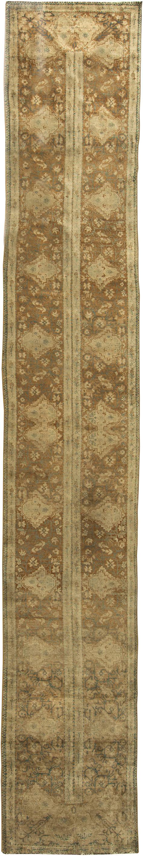 indian runner rugs antique indian runner fragment bb4109 by doris leslie blau