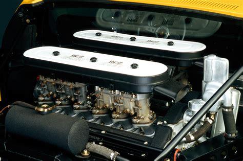 Lamborghini Miura Engine Lamborghini Miura 1967 Cartype