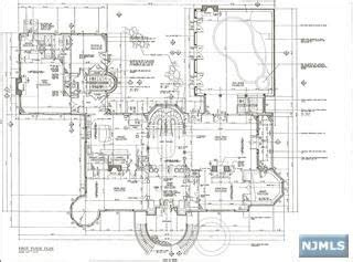 alpine mansion floor plan newly listed alpine mega mansion homes of the rich