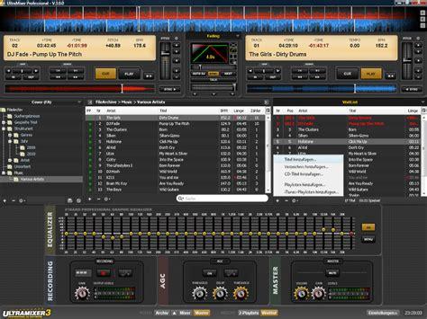 full version video mixing software download ultramixer 5 1 7 free download software reviews