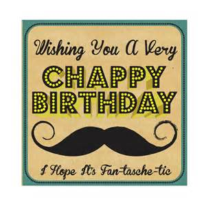 moustache birthday card elfie children s clothes