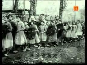 breve resumen de la primera y segunda guerra mundial