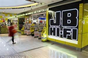 s day jb hi fi jb hi fi advertisement for s day goes viral