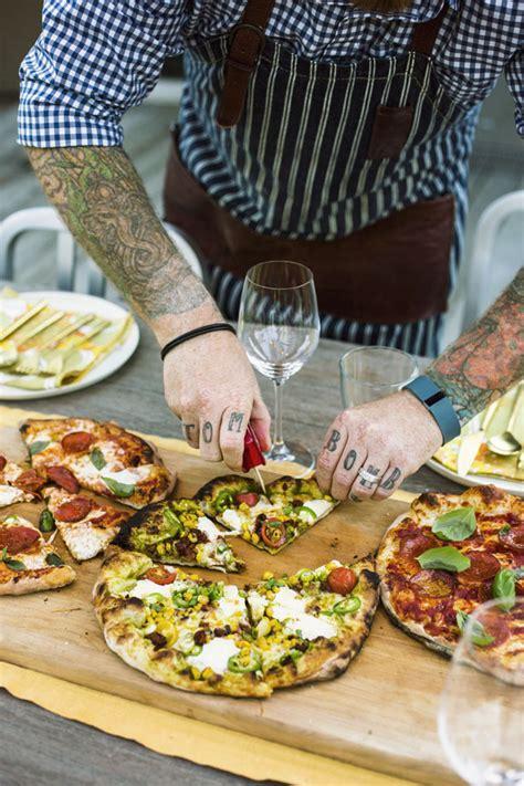 Backyard Pizza by Backyard Pizza Studio