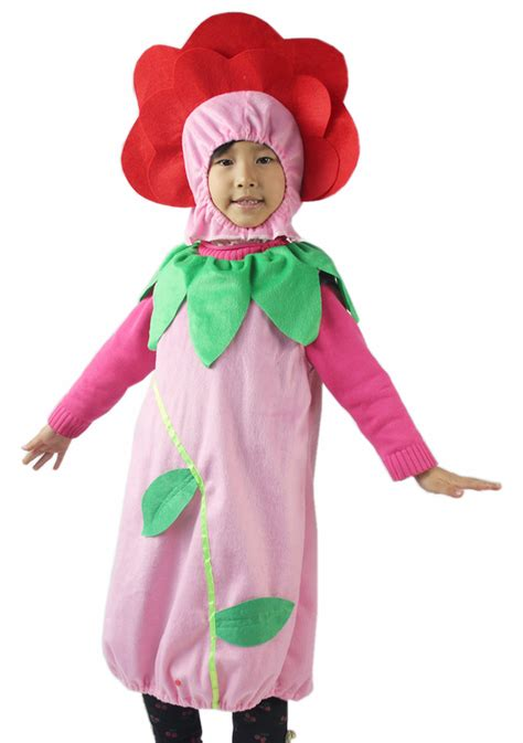 costume for child flower costumes for costume