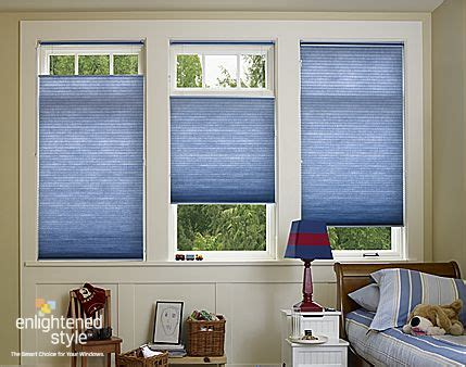 blinds for boys bedroom top down bottom up honeycomb shade available from budget
