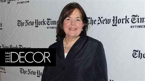 13 things you never knew about ina garten ina garten facts 11 things you never knew about ina garten elle d 233 cor