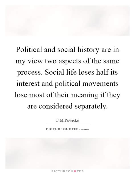 political biography meaning f m powicke quotes sayings 3 quotations