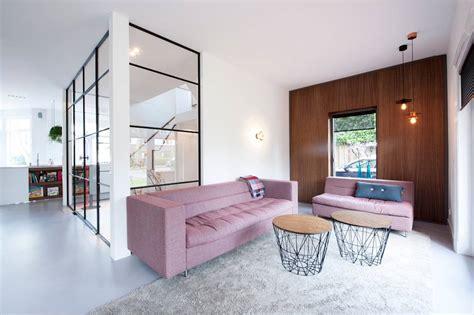Inrichting Jaren 30 Huis by Foto S Een Moderne Woonkamer Verbouwing En Inrichting