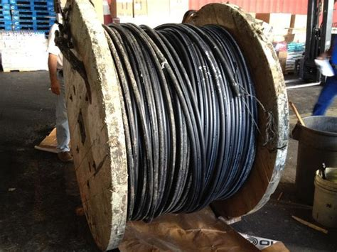 Copper Cable - Okonite Electrical Copper Cable 3,000ft (1 ... Okonite Cable