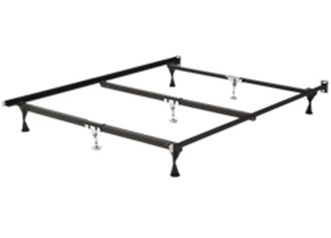 bed frame rail cl twin full deluxe cl style bed frame the sleep shop