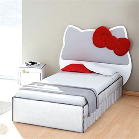 27 Best Images About Hello Kitty Toddler Bedding On Hello Bedroom Furniture Set