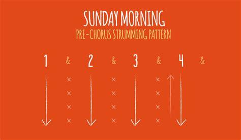 ukulele tutorial sunday morning sunday morning by maroon 5 ukulele go