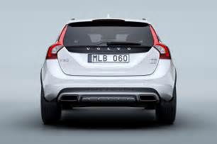 Which Country Makes Volvo 2015 5 Volvo V60 Cross Country Headed For L A Auto Show