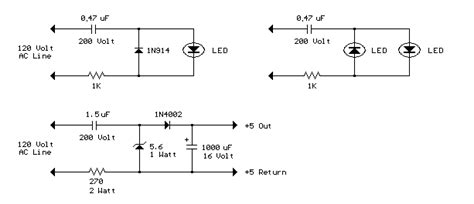 Harga Matrix Power Wave led circuits page