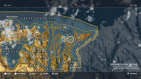 How To Find S Location On Assassin S Creed Origins Hermit Hideout Locations Guide How To Find Every Hermit