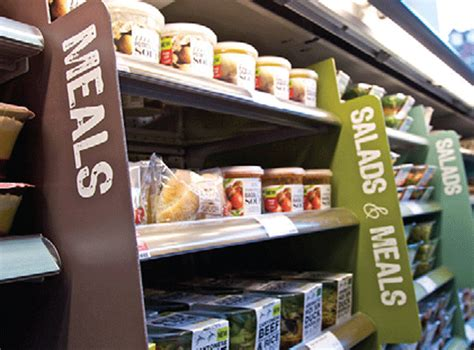 m s food gifts marks spencer launches frozen ready meals and babyfood