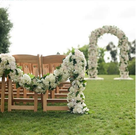 wooden garden chairs wedding 55 best wedding chair covers embellishments and