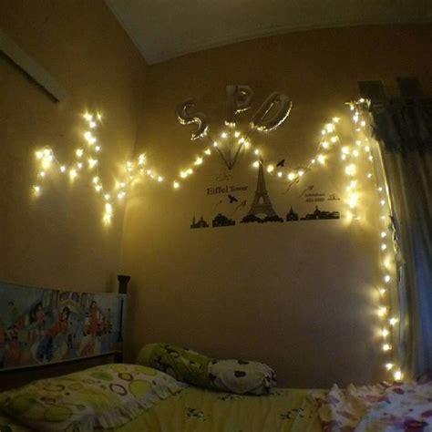memasang lampu tumblr dinding kamar tidur mudah dekorasi hiasan led lamp cantik servicesparepart