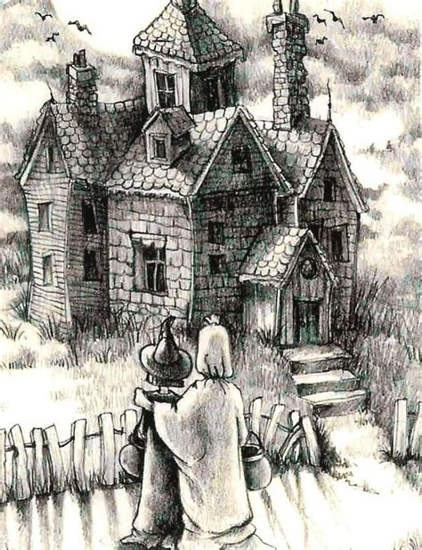 adult haunted house 1000 images about adult coloring pages on pinterest dovers gel pens and pencil