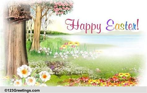 Easter Poems & Quotes Cards, Free Easter Poems & Quotes