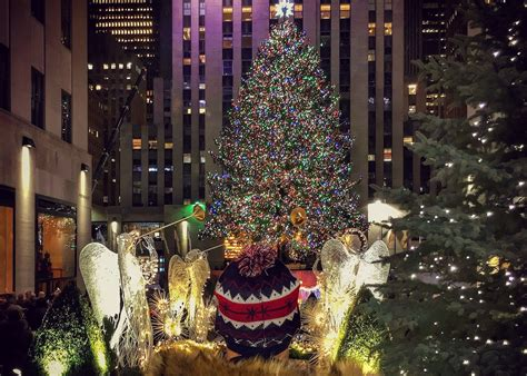 biggest christmas house nyc visiting home alone 2 locations in new york city dean pelić