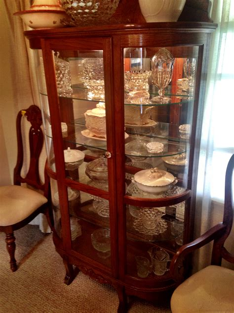 antique china cabinets for sale glass curve china cabinet for sale antiques com