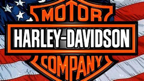 Kaos Anime Harley Davidson An American Original 02 harley davidson logo hd wallpaper