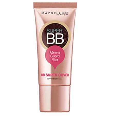 Maybelline Di Indonesia harga maybelline bb cover murah