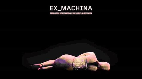 ex machina ex machina dramastyle