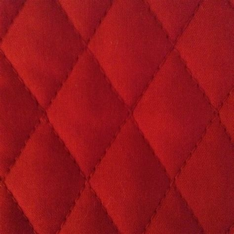 Pre Quilted Material by One Half Yard Of Sided Pre Quilted Fabric Material