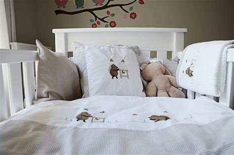 Nursery Linen Tom Bella Nursery Decor Cape Town