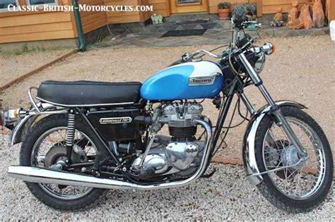 jan 16 1977 triumph bonneville triumph motorcycle forum triumphtalk