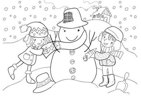 imagenes infantiles navideñas para colorear tarjetas de navidad infantiles para colorear
