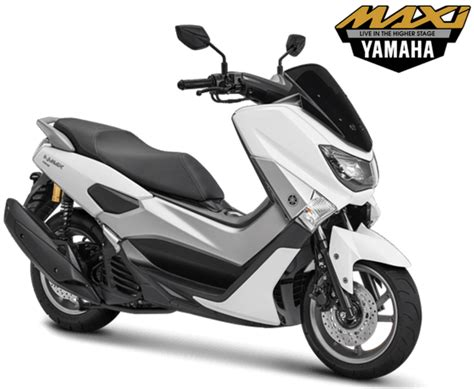 Yamaha Motor Nmax Non Abs 2018 launching yamaha nmax facelift 2018 live the pride