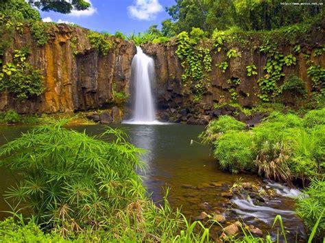 imagenes de paisajes y cascadas fondos de pantalla de hermosos paisajes de cascadas