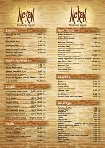 faq how do i create a unique restaurant menu one frog