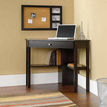 Sauder Beginnings Corner Computer Desk Cinnamon Cherry Sauder Beginnings Corner Computer Desk Cinnamon Cherry Walmart