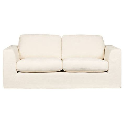 white company sofa john lewis white sofa white sofas 2011 living room