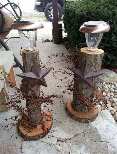 Decorations For Your Home by 25 Ideas To Decorate Your Home With Recycled Wood This