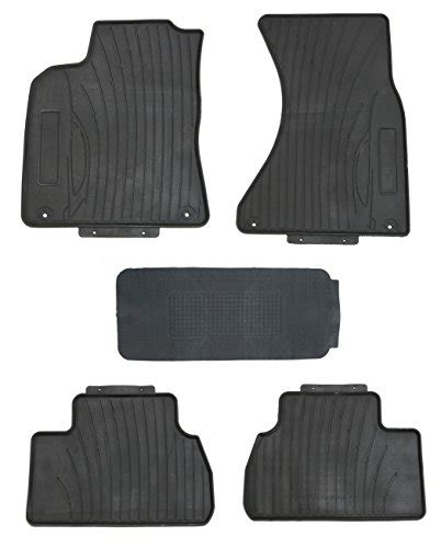 1 floor range compare price range rover evoque floor mats on