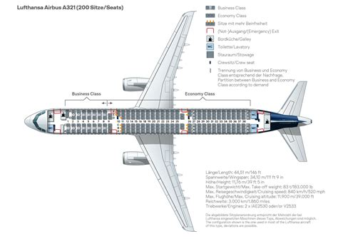 airbus a321 cabin layout seat map a321 200 lufthansa magazin