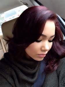 maroon hair color ideas burgundy hair color hair