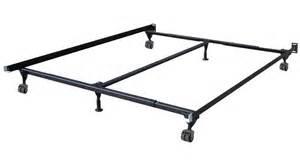 Adjustable Metal King Size Bed Frame New Steel Bed Frame Adjustable Size Metal King