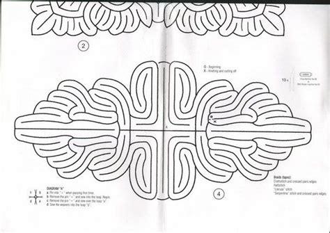 encaje de hinojosa patrones mejores 103 im 225 genes de encaje de hinojosa en pinterest