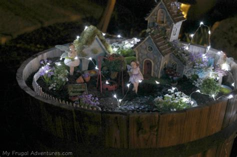 fairies lights 13 tips to create a garden your will