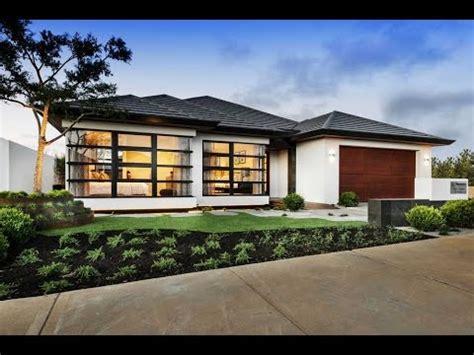 dise o de casa dise 241 o de casa de un piso estilo