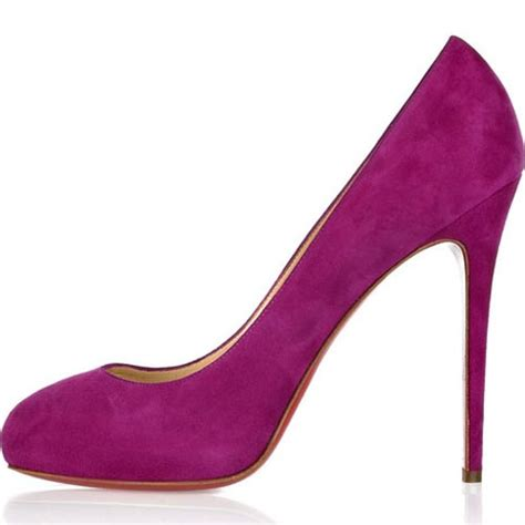 high heel shoe for purple high heel shoes heels me